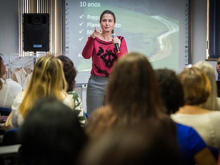 Osasco: Sebrae promove Semana do Empreendedorismo Feminino