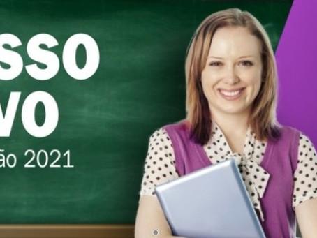 São Roque está com processo seletivo aberto para contratação de professores