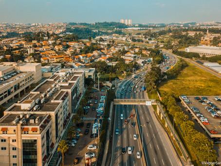 Estudo aponta Cotia entre as 100 Melhores Cidades para Fazer Negócios