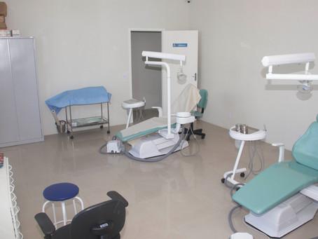 Prefeitura de Carapicuíba entrega 17 equipamentos de saúde