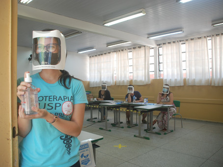 Saiba como transcorreu o pleito eleitoral em Cotia e VGP