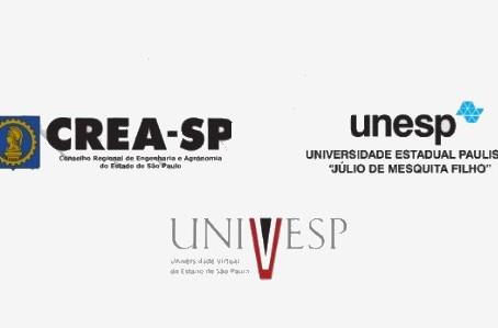 Univesp, Unesp e Crea-SP ofertam 4 mil vagas de pós-graduação em inovação