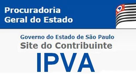 São Paulo abre parcelamento de IPVA atrasado