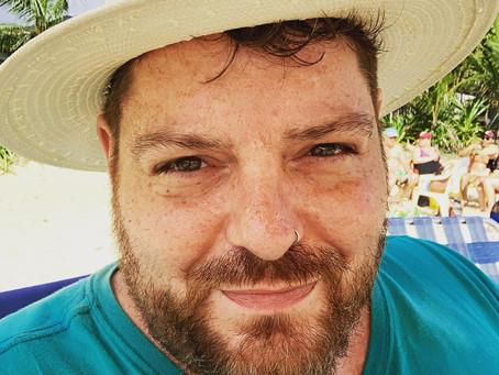 Granja Viana: Morre o produtor cultural Felipe Paltronieri