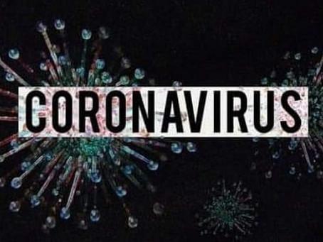 SP registra a primeira morte pelo novo coronavírus no Brasil