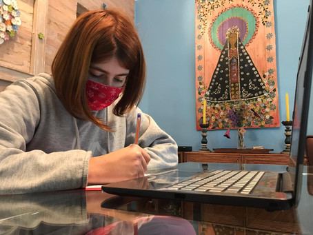 Máscaras de tecido e descartáveis ajudam a evitar a disseminação do novo coronavírus