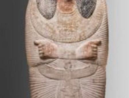 São Paulo recebe exposição Egito Antigo