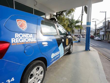 Itapevi: Ronda Regional começa a atender pelo WhatsApp