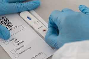 Carapicuíba realiza testagem de coronavírus em 40 mil moradores