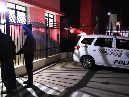 Ibiúna: PM prende padrasto que abusava de crianças