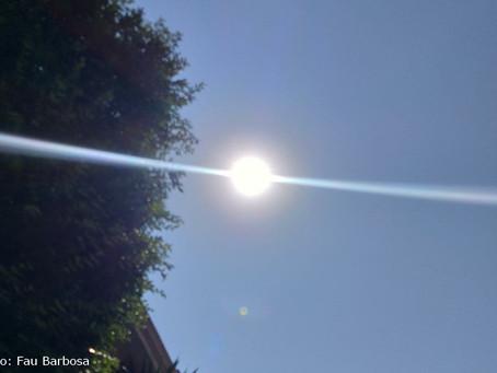 Forte onda de calor atinge SP nos próximos dias