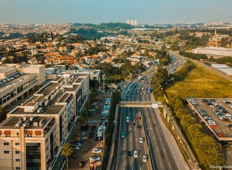 Governo de SP anuncia subdivisões da Grande SP em plano de retomada da economia