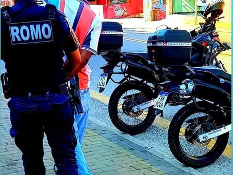Carapicuíba: Equipe de Romo prende procurado pela Justiça
