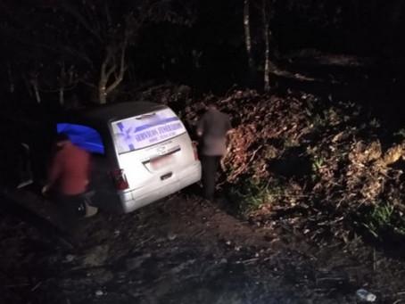 Polícia Militar atende homicídio e violência doméstica na região de Ibiúna