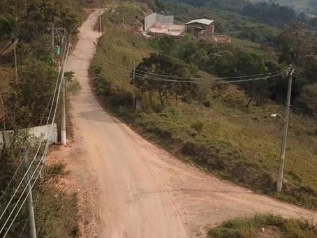 Estrada que liga Vargem Grande Paulista a Itapevi será pavimentada