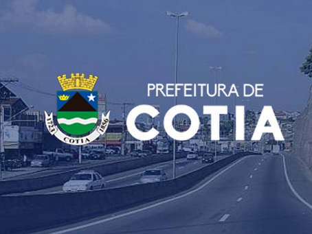Cotia: Boletim PMC Nº XV|Covid-19
