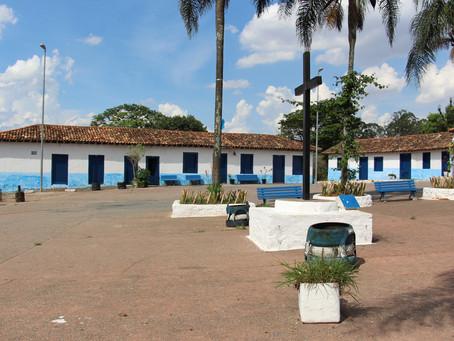 Carapicuíba: População pode contribuir para acervo histórico