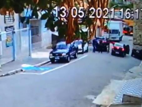 Carapicuíba: Troca de tiros termina com quatro pessoas baleadas