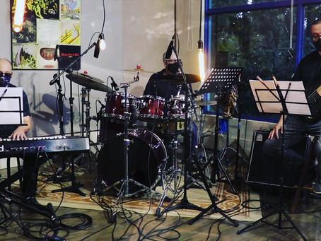 """Sábado é dia de apresentação musical com o """"Capuava Trio & Convidados"""""""