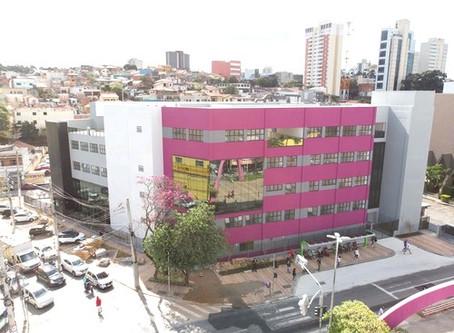 Barueri: Novo Centro de Especialidades abre as portas ao público