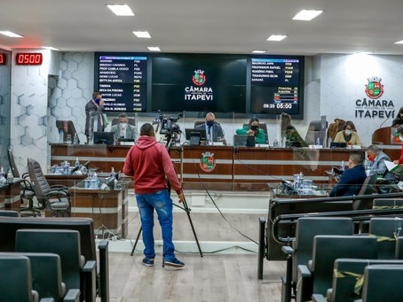 Itapevi: Guardas municipais poderão ter as mesmas regras de aposentadoria de policiais