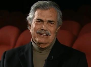 Covid-19: Morre o ator Tarcísio Meira