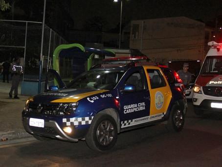 Carapicuíba: GCM e Polícia Militar fecham mais de 100 bares pelo descumprimento da quarentena