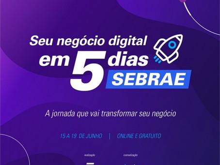 Embu das Artes: Sebrae oferece curso on-line gratuito