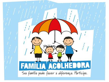 Embu das Artes: Família Acolhedora está com inscrições abertas