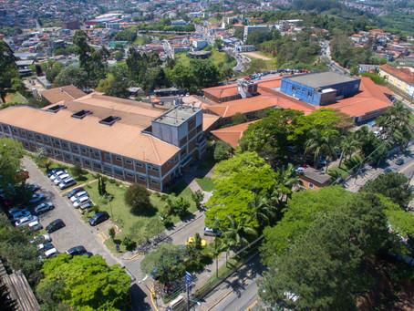 Hospital de Cotia registra 100% dos leitos de UTI ocupados