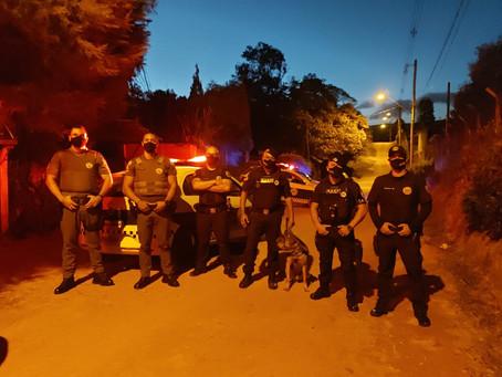 São Roque: Guarda Municipal atende mais de 90 denúncias durante o feriado de Páscoa