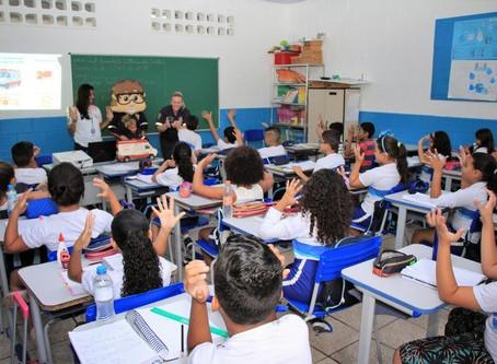 Itapevi: Prefeitura disponibiliza link para transferência de alunos da rede municipal