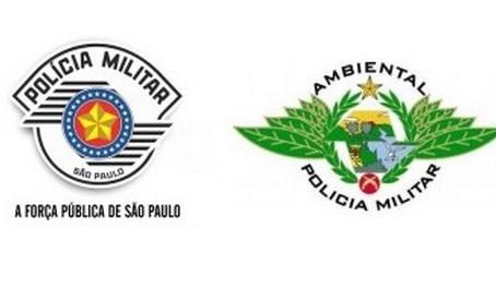 Polícia Militar Ambiental comemora a Semana do Meio Ambiente com várias atividades educativas
