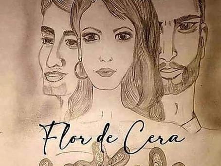 Escritor de Cotia prepara lançamento de novela literária