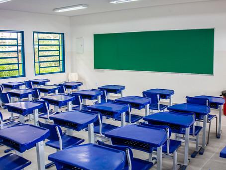 SP: Escolas estaduais voltam às aulas presenciais nesta segunda-feira