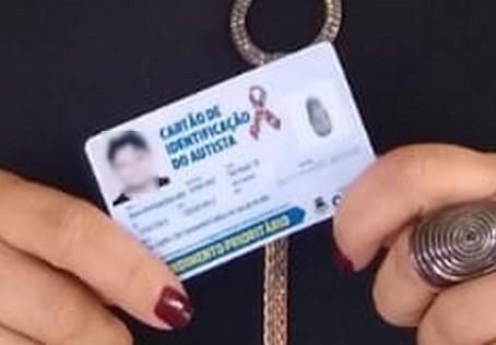 Cotia inicia a emissão da Carteira de Identificação do Autista