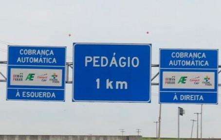 Pedágios mais caros: Reajuste de tarifas das rodovias paulistas já está em vigor