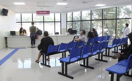 Novo Centro de Especialidades de Barueri já está em funcionamento
