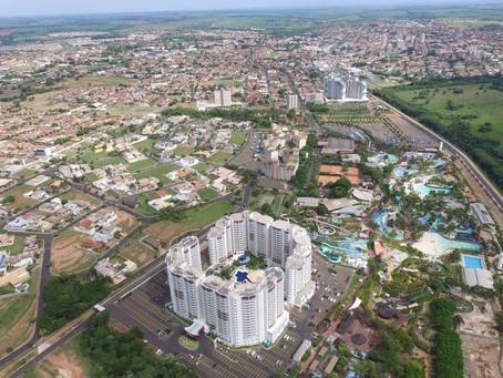 Aprovado na Alesp, governo cria o 1º Distrito Turístico do Estado de São Paulo, em Olímpia