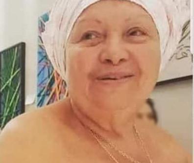 Morre Mãe Alcina, líder religiosa de Cotia