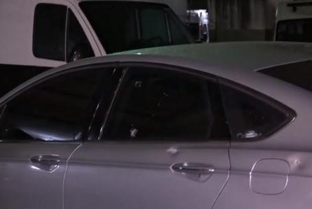 Secretário de Saúde sofre atentado enquanto trafegava em avenida de Osasco