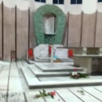 Osasco: Grupo que invadiu igreja e destruiu imagens religiosas é identificado