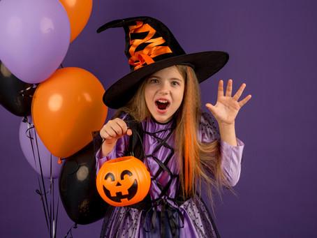 Raposo Shopping festeja o Halloween com Caça aos Doces