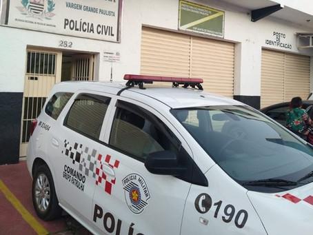 PM flagra tráfico e apreende drogas em Vargem Grande Paulista