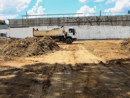Osasco inicia a construção do Hospital da Criança