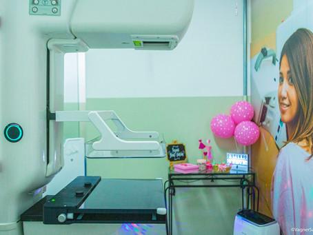 Cotia: Coleta de Papanicolau, mamografia e ações educativas estão na programação do Outubro Rosa