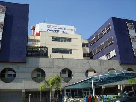 """Carapicuíba: Nova fase da """"Operação Raio-X"""" leva mais quatro para a prisão"""