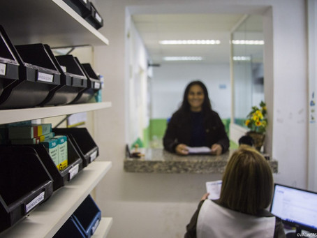 Cotia: Prefeitura lança processo seletivo para contratação de farmacêutico e assistente de farmácia