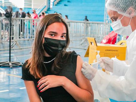 Carapicuíba anuncia calendário de vacinação
