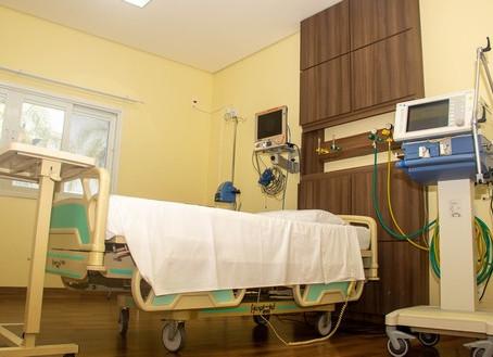 Carapicuíba: Prefeitura contrata 65 leitos de UTI e enfermaria no Hospital São Camilo